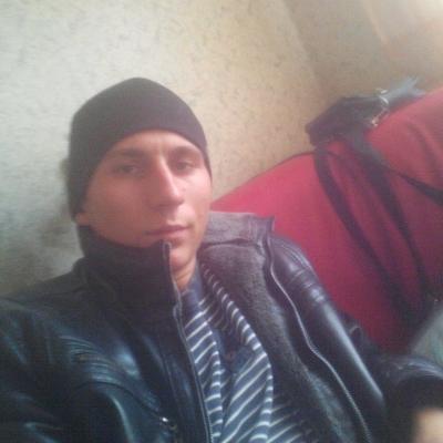 Чубаров Артём Юрьевич
