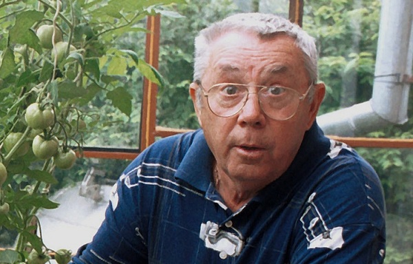 Анофриев Олег Андреевич