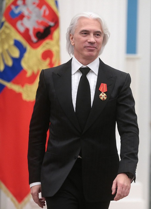Хворостовский Дмитрий Александрович