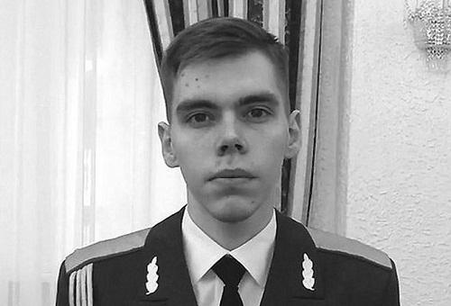 Узловский Аркадий Аркадьевич