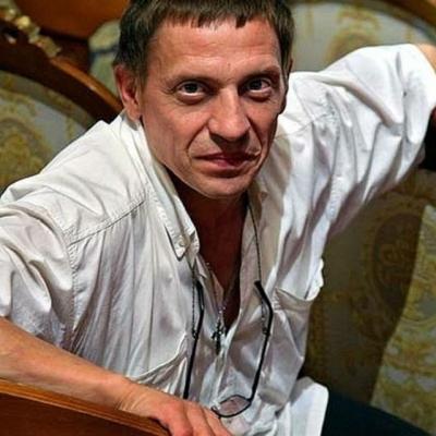 Арташонов Игорь Геннадьевич