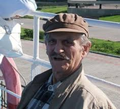 Арутюнян Юрик Вартанович