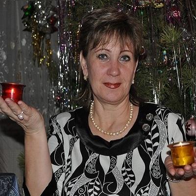 Гришина Ольга Викторовна