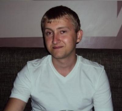 Бунин Алексей Алексеевич